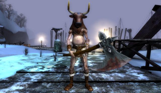 File:Viking Bull Head in Ragnarok.png
