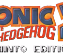 Sonic 2: Painto Edition
