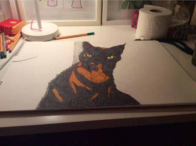 File:My kitty drawing!.jpg