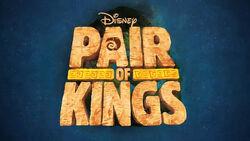 Disney-XD-Pair-Of-Kings-Logo