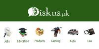 Diskus.pk