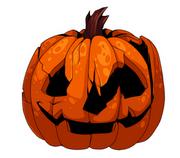 BeatenPumpkin