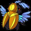 62 Scarabee