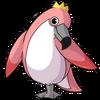 60 Pingo