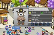 Padanda sheriff