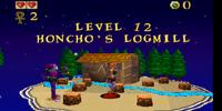 Honcho's Logmill