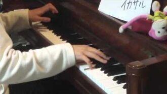 Marasy's Piano Cover