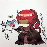 Miranda in Mochizuki's Musings