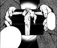 Rytas' box of mysteries