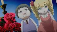Boneka- boy and girl doll