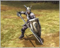 Knight Job