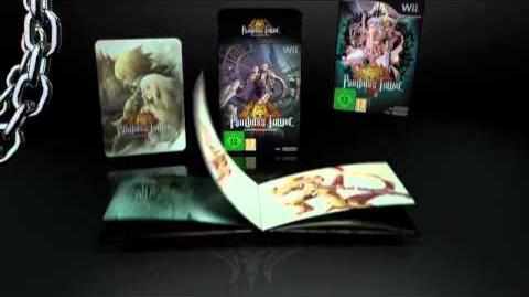 Pandoras Tower - Limited Edition Reveal Trailer