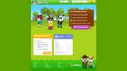 Panfu website