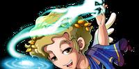Castor/Legendary