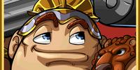 Hercules/Heroic
