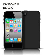 Iphone4 black