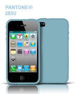 Iphone4 aqua