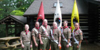 Assistant Scoutmasters