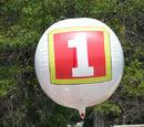 The Paoli 1 Balloon