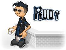 1 rudy