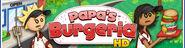 Burgeria banner