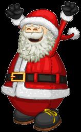 Santa trans