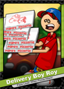 180px-Delivery Boy Roy