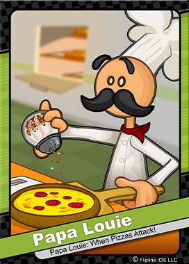 Papa Louie2