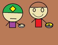 Pancakeria
