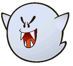 Atomic Boo