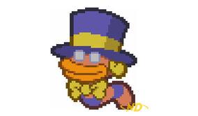 MarioRPGChars chuck