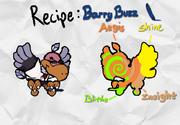 BarryRecipe