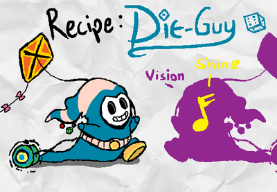 Recipedieguy