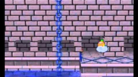 Water level skip