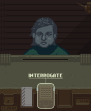 Interrogate