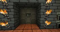 3x3 Door
