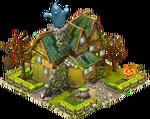 Hw witch nest