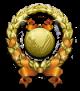 Olympic pier badge