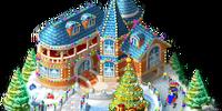 "Hotel ""Christmas"""