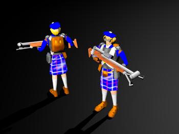 RiflemanRender