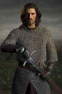 Gwaine, Son of Lot