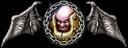 Badges Iron Warrior