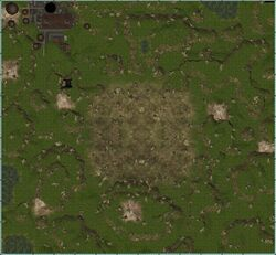 Map TheHive