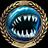 V badge ScrapyardEventBadge