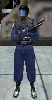 NPC Security Chief (Boomtown) 01