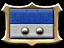 Badge stature 02
