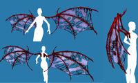 Wings Bone
