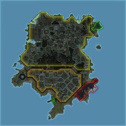 Map MercyIsland