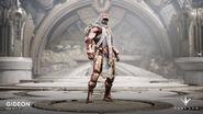 Gideon Inquisitor skin