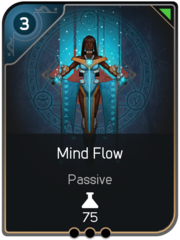 Mind Flow card